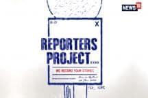 Reporters Project: Stories of Kerala Fishermen