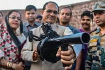 Shivraj Chouhan With 'Right' Caste May be Trump Card as BJP Woos Backward Classes in Heartland