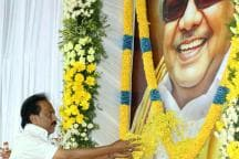 248 Died, 'Shocked' by M Karunanidhi's Death: DMK