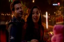 Stree Movie Review: Comic, Revenge Drama And Strangely Romantic