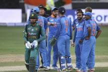 Clinical India Register Comprehensive Eight Wicket Victory Over Pakistan