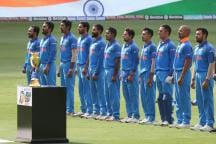 Asia Cup: India Hope for a Sterner Test Against Spirited Afghanistan