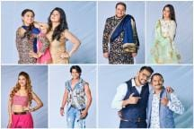 As Bigg Boss 12 Unfolds, Here's What the Contestants Were Doing Before Entering the Show