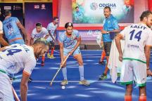 Hockey World Cup: We Must Keep Possession, Make Correct Decisions – India Coach Harendra Singh