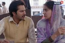 Movie Review: Sui Dhaaga Is All About Indomitable Spirit