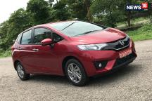Review: 2018 Honda Jazz First Drive