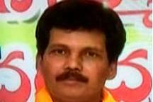 Weather Bulletin-Like Approach Costs Andhra its 2 TDP Leaders Who Were Shot Dead by Maoists