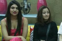 Bigg Boss 12 Weekend Ka Vaar: Kriti Verma, Roshmi Banik Evicted From BB House