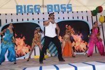 Bigg Boss 12: Salman Khan is Sweating Hard As He Prepares for the New Season, See Pic