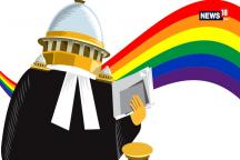 SC Delivers Landmark Verdict, Decriminalises Section 377