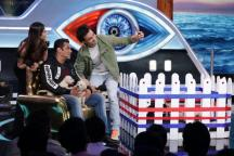 Bigg Boss 12 Weekend Ka Vaar: Salman Nominates Dipika and Jasleen For 'Sultani Akhada'