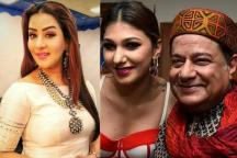 Bigg Boss 12: Here is What Shilpa Shinde Thinks About Anup Jalota-Jasleen Matharu's Affair