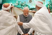 Not Just Minority Voters, Majority Too Was PM Modi's Target Audience at Indore Mosque