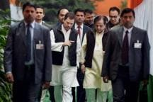 Ashok, Ahmed, Antony Back in the Saddle or Rahul Gandhi's Need of the Hour?