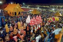 'Won't be Able to See Women Entering Sabarimala': Patriarchy Raising its Tentacles Yet Again