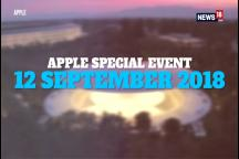 What to Expect at Apple Special Event 2018