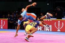 Pro Kabaddi 2018: Bengal Warriors Register Comfortable Win Over Tamil Thalaivas