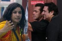 Bigg Boss 12 Weekend Ka Vaar: Housemates are Frustrated with Wildcard Entry Surbhi Rana