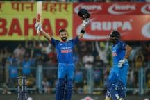 It Rarely Happens, But Told Rohit Sharma to Play Anchor Role Today, Says Virat Kohli