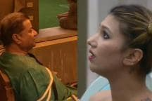 Bigg Boss 12 Day 15 Written Updates: Jasleen Has to Choose Between Anup and Her Hair
