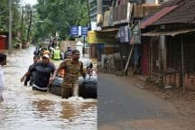 Kerala Floods: Before-And-After Pics That You Simply Have To See