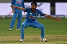 Getting Wickets Will Ease Pressure if I am Picked for World Cup: Khaleel Ahmed