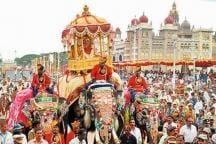 'Groping, Touching, Nudging': When Dasara Festival Turned Into a Nightmare for Mysuru Women