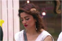 Bigg Boss 12: Nehha Pendse is the First Celebrity to Get Evicted from the House