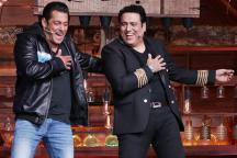 Bigg Boss 12: Salman Khan and Govinda Pair Up as Vichitra Jodi