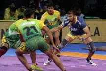 Tamil Thalaivas vs Bengaluru Bulls, Pro Kabaddi 2018 Highlights: As it Happened