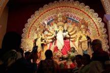 Alcohol, Animal Sacrifice in Government-Sponsored Durga Puja