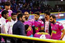 Pro Kabaddi 2018: Jaipur Pink Panthers Shift Home Base to Panchkula From Jaipur