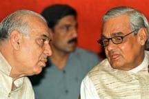 No Nehru Without Vajpayee: Madan Lal Khurana's Tryst With India's First PM