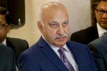 Appointing MJ Akbar Was a Risk, But BJP Went Ahead Despite Knowing His 'Reputation'