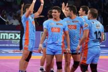 Pro Kabaddi League 2018, Bengal Warriors vs Telugu Titans, Highlights: As it Happened