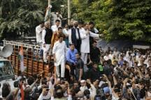 Rahul Gandhi Should Channel Indira, Sanjay to Energise Congress at Protest Rallies