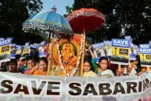 OPINION | Notions of Purity and Progress Wage Battle Over Sabarimala