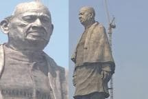 'Statue Of Unity' To Be Ready For Inauguration On October 31