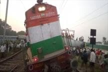 7 Killed, 35 Injured as Engine, 4 Coaches Derail in UP's Raebareli