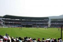 All You Need to Know About the Venue For the Second ODI | Visakhapatnam