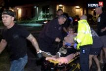 12 killed in California Bar Shooting