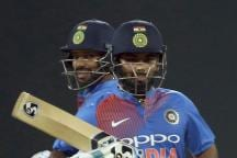 WATCH | Important Shikhar Dhawan Got in Form Before Australia Tour, Says Rohit Sharma