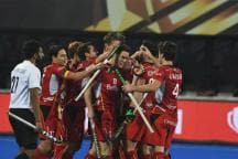 Hockey World Cup: Belgium Battle Past Canada to Start Campaign With Win