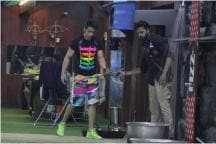 Bigg Boss 12: Rohit and Sreesanth Punished For Breaking House Rules