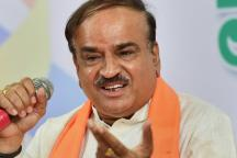 Why Ananth Kumar Was Karnataka BJP's Man For All Seasons