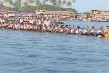 Amid Flood Recovery, Annual Kerala Boat Race Brings Cheer to Locals, Helps Revive Tourism