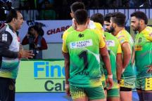 Pro Kabaddi League 2018: Patna Beat Bengal Warriors to End Losing Streak