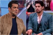 Bigg Boss 12 Weekend Ka Vaar: Salman Khan Evicts Shivashish Mishra, Fans Call it Unfair