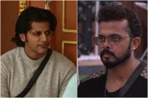 Bigg Boss 12: Sreesanth Gets in an Ugly Fight With Karanvir Bohra and Dipika Kakar