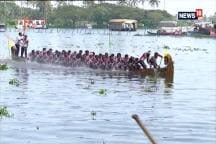 Kerala Hosts Its Iconic Boat Race